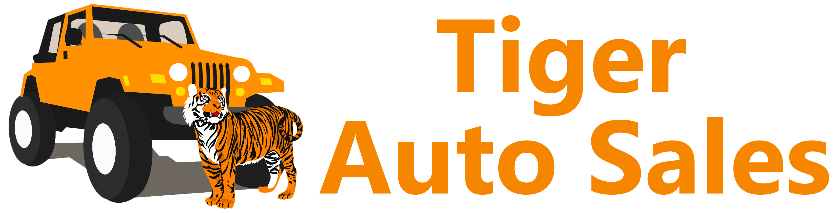 Tiger Auto Sales Ltd.
